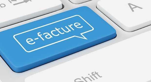 e-facture facture électronique solware