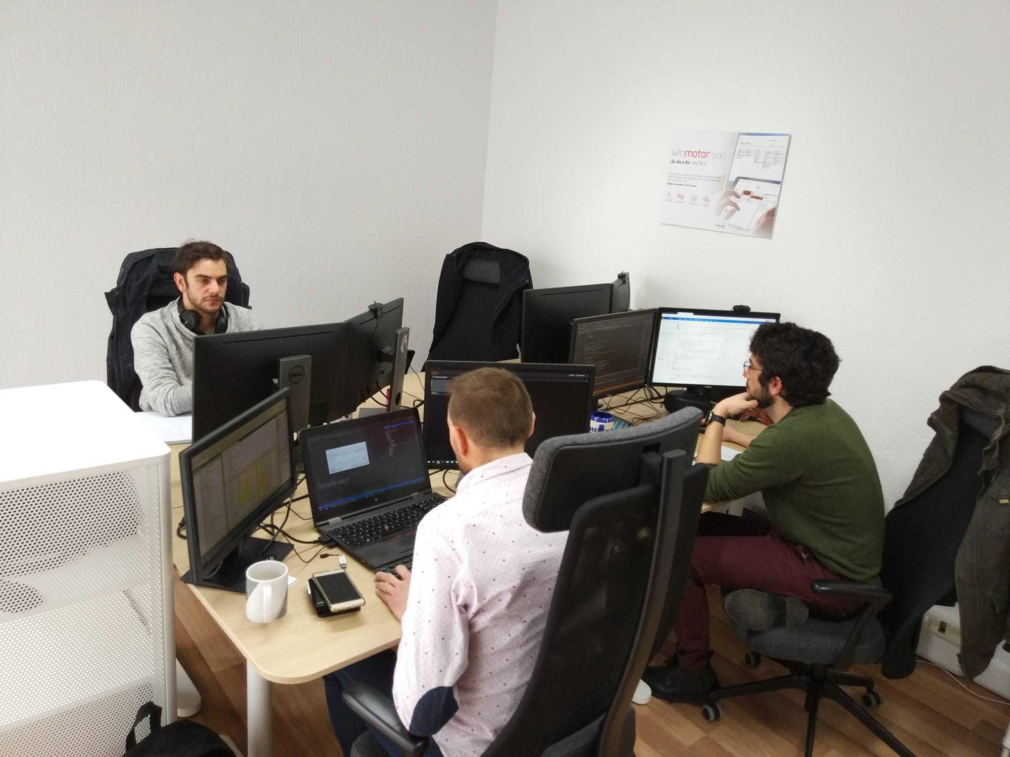 solware_auto_iberia-winmotor_next el software 100% dedicado a la actividad de su taller.