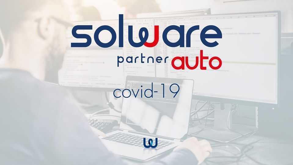 covid 19 Solware Auto