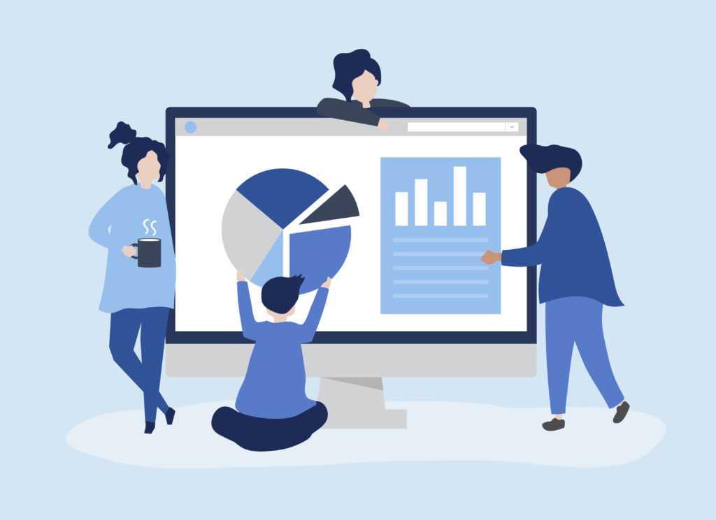 Informatiser votre garage avec un logiciel de gestion (DMS) permet de suivre plus rapidement et régulièrement la performance de votre affaire